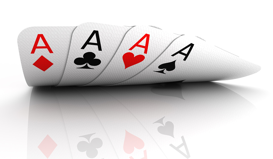bigstock Four aces 13654247 Poker
